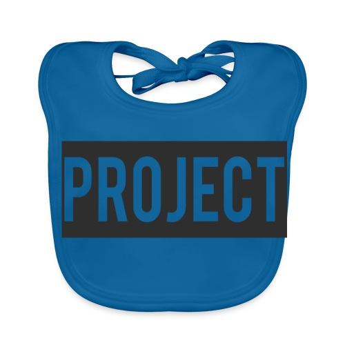 Project - Baby Organic Bib