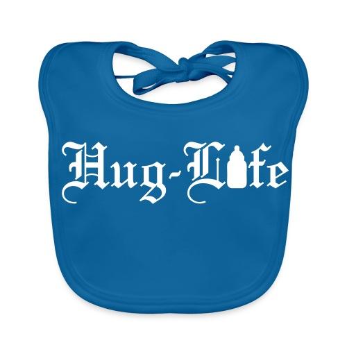 Hug-Life Babygangsta - Bio-slabbetje voor baby's