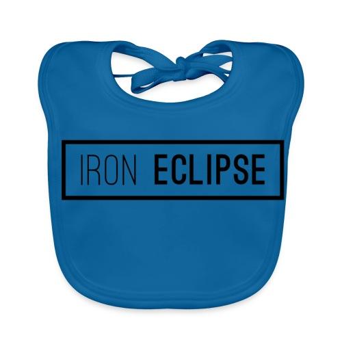 Iron Eclipse - Baby Organic Bib