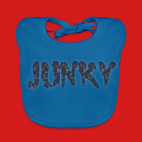 Junky Sportswear - Baby Organic Bib
