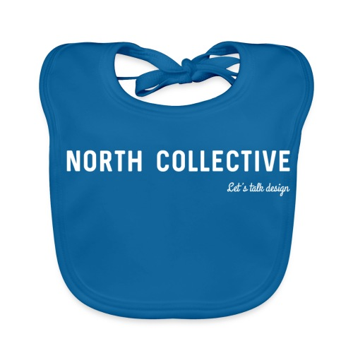North Collective - Bio-slabbetje voor baby's