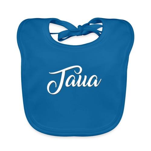 TAUA basic T-shirt - Baby Bio-Lätzchen