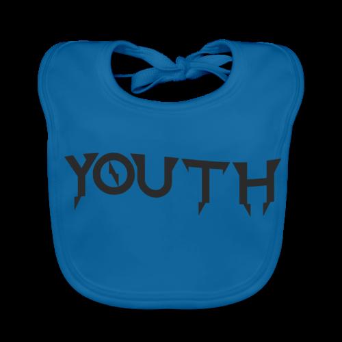 youth - Ekologiczny śliniaczek