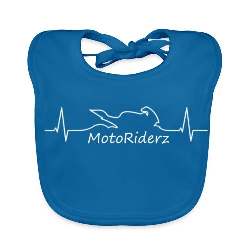 MotoRiderz - Baby Bio-Lätzchen