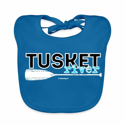 Tusket River - Bio-slabbetje voor baby's