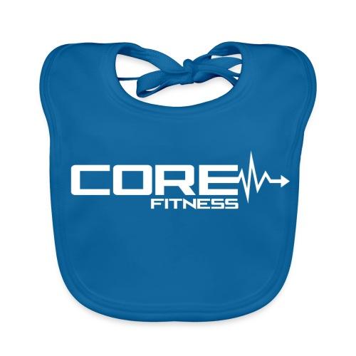 Core Sports Release #1 - Baby Organic Bib