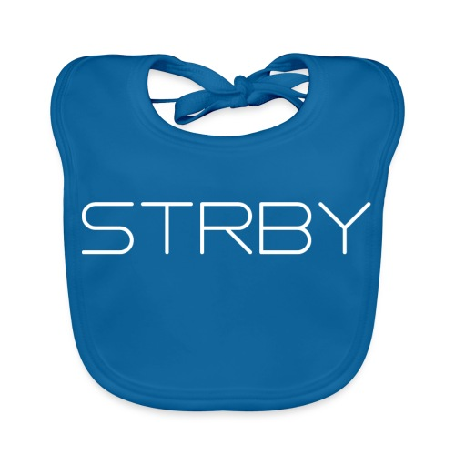 STRBY - Baby Bio-Lätzchen