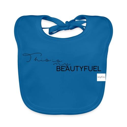 Beautyfuel Travel Mug - Baby Organic Bib