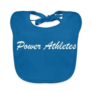 cap power athletes - Bio-slabbetje voor baby's