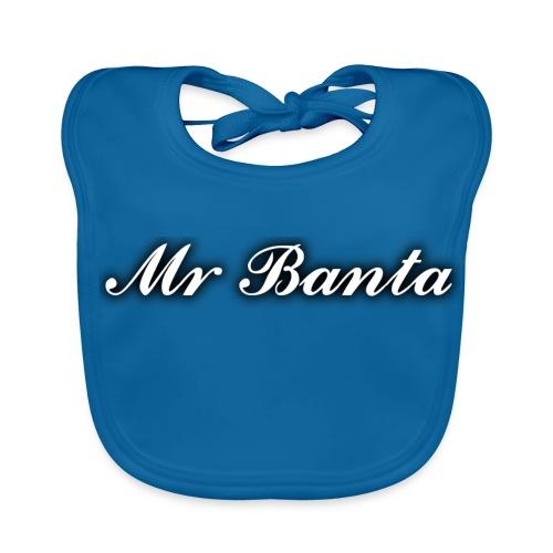 banta - Baby Organic Bib