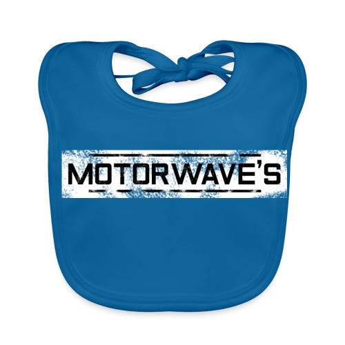 motorwave_sweat - Bavoir bio Bébé