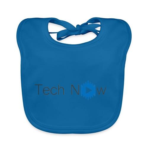 TechNow official logo - Baby Bio-Lätzchen