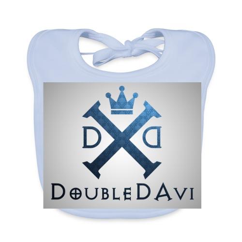 DoubleDAvi X - Baby Bio-Lätzchen
