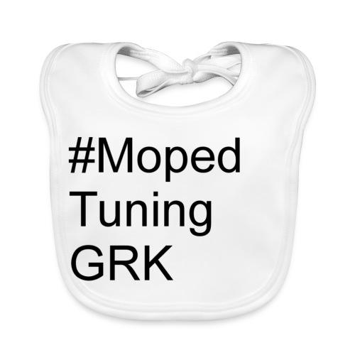 MopedTunigGRK - Baby Bio-Lätzchen