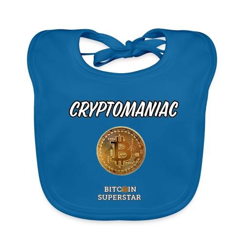 Cryptomaniac - Bavaglino