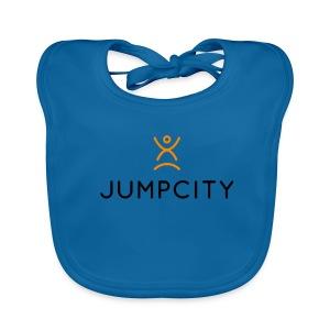 jumpcity - Bio-slabbetje voor baby's