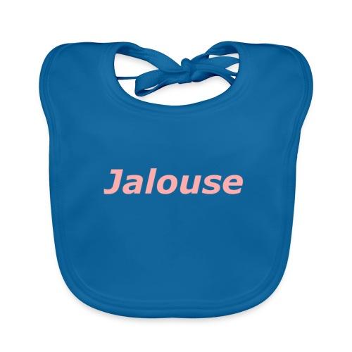Tee Shirt TeamJalouse - Bavoir bio Bébé