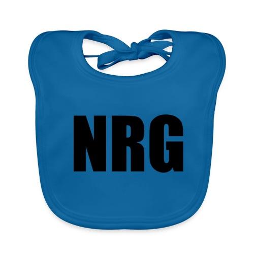 NRG - Baby Bio-Lätzchen