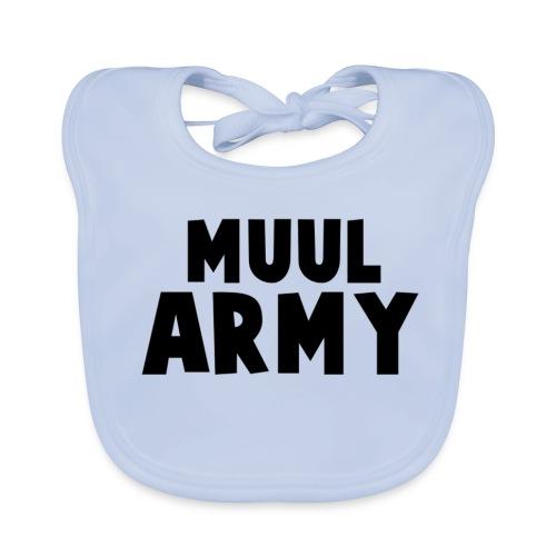 MuulArmy-Handyhülle - Baby Bio-Lätzchen