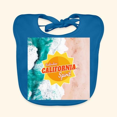 California Spirit Surfin - Bavoir bio Bébé