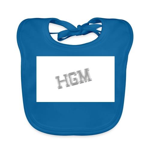HGM MERCH - Baby Organic Bib
