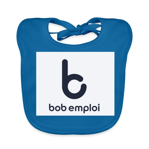 Logo_Bob_Emploi - Bavoir bio Bébé