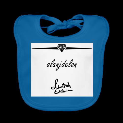 Alanjdelon - Baby Bio-Lätzchen