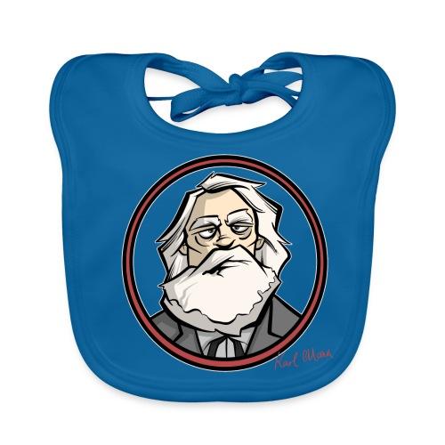 Karl Marx - Baby Bio-Lätzchen