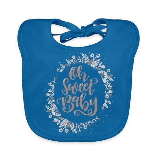 Oh Sweet Baby - Baby Bio-Lätzchen