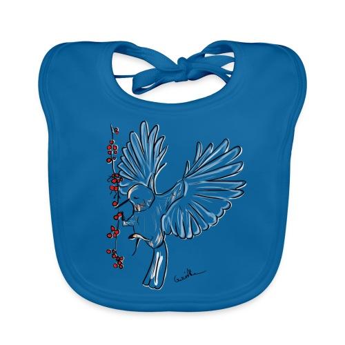 Koliberry - Baby Bio-Lätzchen