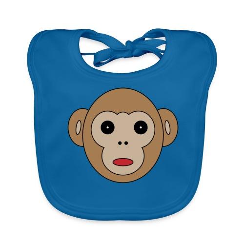 MonkeyMäMä - Baby Bio-Lätzchen