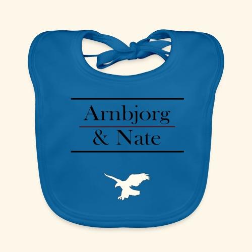 Arnbjorg & Nate - Baby Bio-Lätzchen