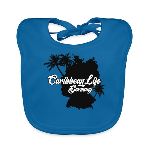 Caribbean Life Germany - Baby Bio-Lätzchen