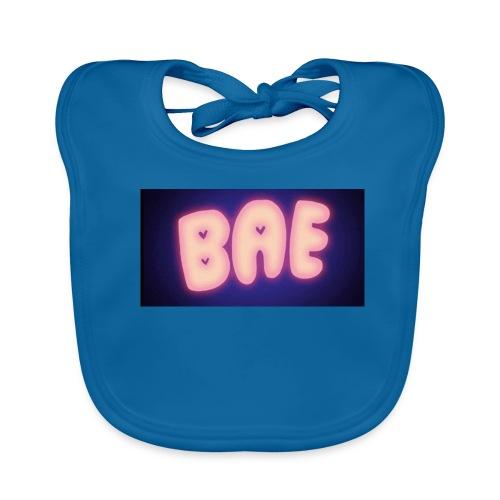 BAE - Bavoir bio Bébé