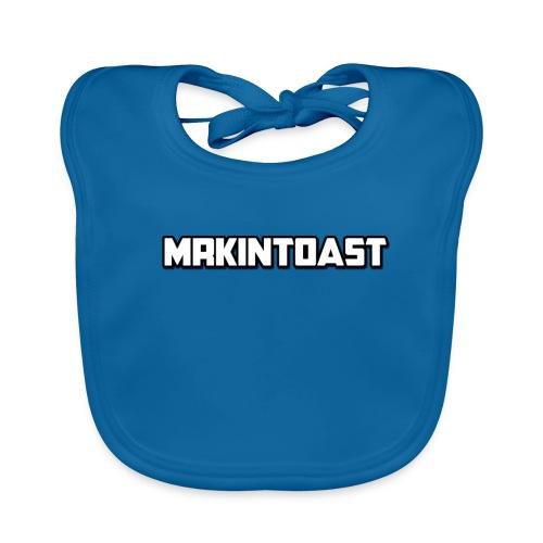 MrKinToast - Baby Organic Bib