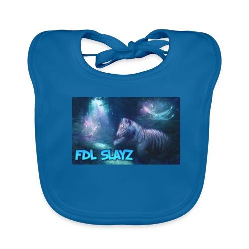 SLAYZ Clothing - Baby Organic Bib