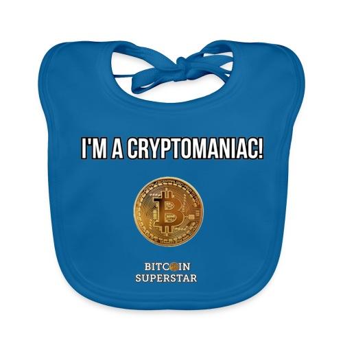 I'm a cryptomaniac - Bavaglino