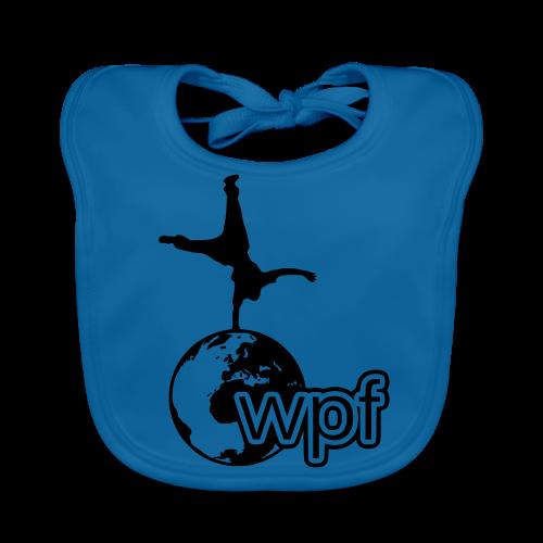 WPF Black - Baby Bio-Lätzchen