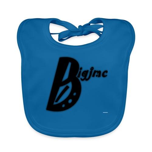 Bigjmcclothing - Baby Organic Bib