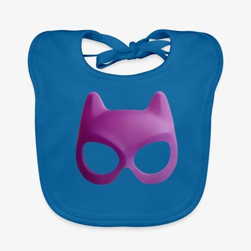 Bat Mask - Ekologiczny śliniaczek