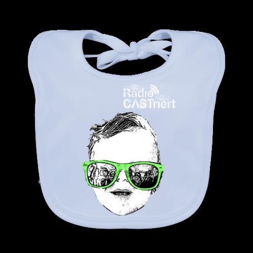 Jonny Edition - Baby Bio-Lätzchen