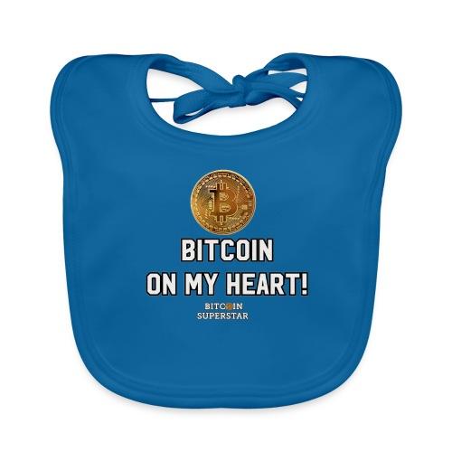 Bitcoin on my heart! - Bavaglino