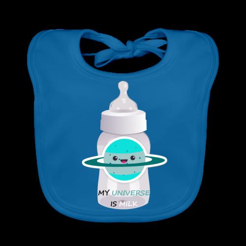 MILCH UNIVERSUM - Baby Bio-Lätzchen