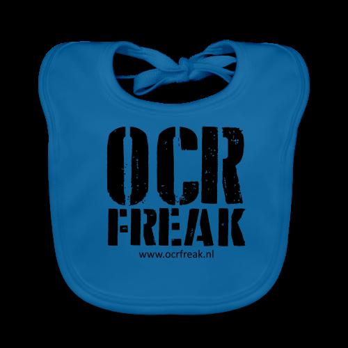 OCR Freak - Bio-slabbetje voor baby's