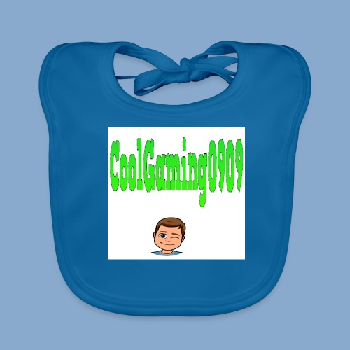 coolgaming0909 - Baby Organic Bib