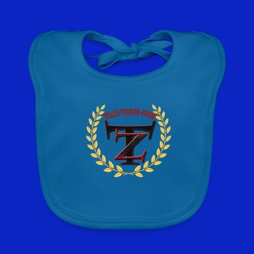 Zilles-Terror-Crew - Baby Bio-Lätzchen