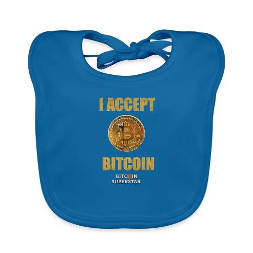 I accept bitcoin - Bavaglino