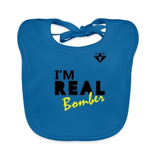 REAL Bomber - Bavaglino