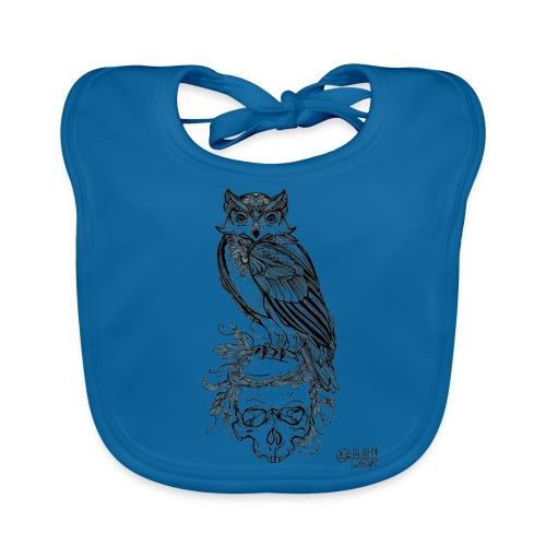 Owl' n Skull - Bavaglino