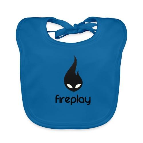 Fireplay - Bavoir bio Bébé
